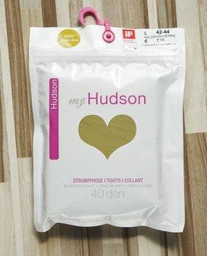 Ungetragene Stumpfhose von Hudson