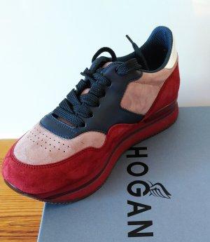 ungetragene,top aktuelle Hogan Sneakers