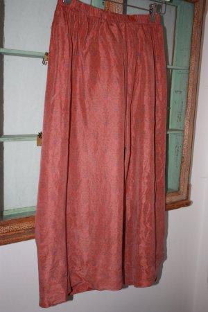 Pantalone color carne Seta