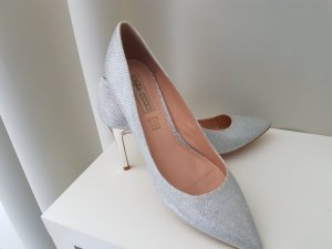 Buffalo Chaussures argenté