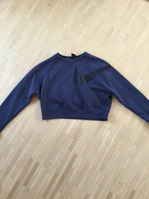 Ungetragener Cropped Sweater Nike, XS