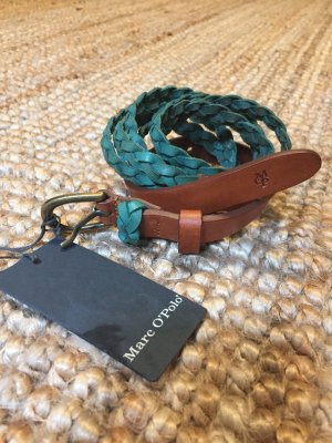 Marc O'Polo Braided Belt multicolored