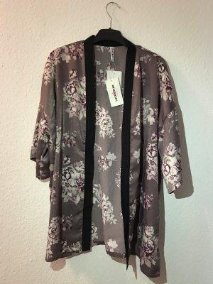 Luckystar Kimono blouse veelkleurig