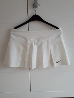 Nike Culotte Skirt white