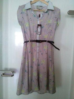 ungetragenes Blusenkleid von Yumi, Gr. 40 (UK 12)