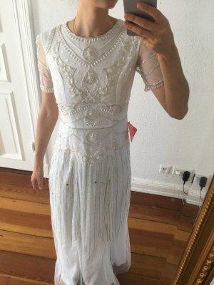 Ungetragenes Hochzeitskleid Bohemian Gr. 34
