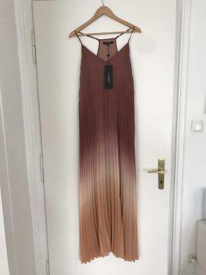Ungetragenes Ilse Jacobsen Kleid mit Dib-Dye-Effekt