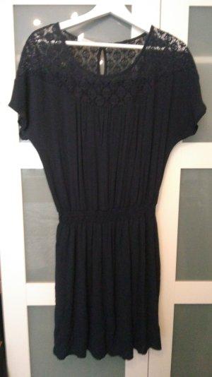 Ungetragenes Kleid blau Promod