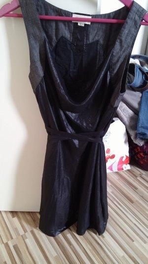 ungetragenes Kleid von Diesel in Lederoptik