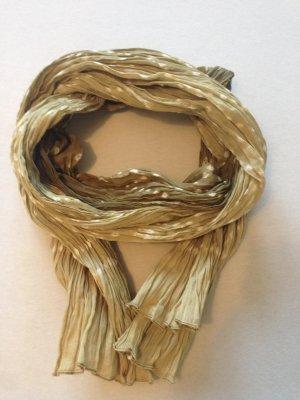 Ungewöhnlicher Schal/Tuch
