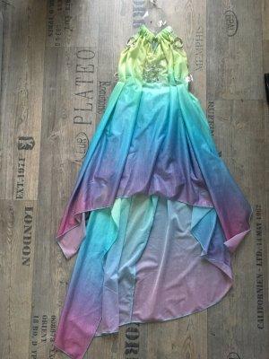Unif Rainbow Hairness Dress