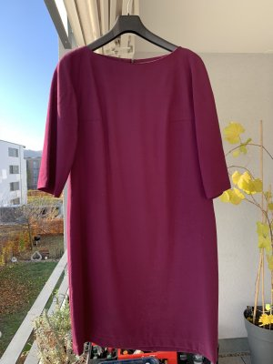 Longsleeve Dress bordeaux