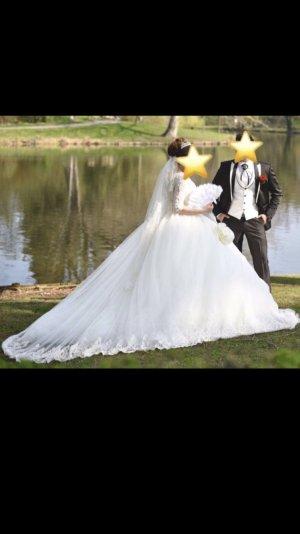 Unikat- Brautkleid ✨