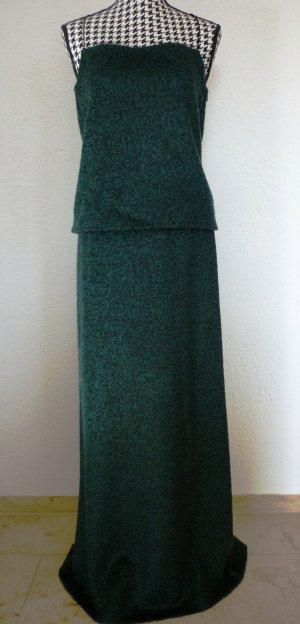 Strenesse Gabriele Strehle Traje para mujer multicolor lana de esquila