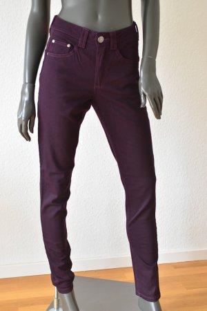 Unikat Finnisches Design NOMO Jeans Skinny G.27-28