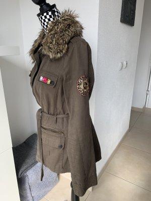 Unikat Veste militaire multicolore