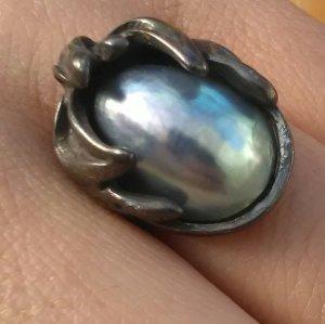 Anello d'argento argento Argento