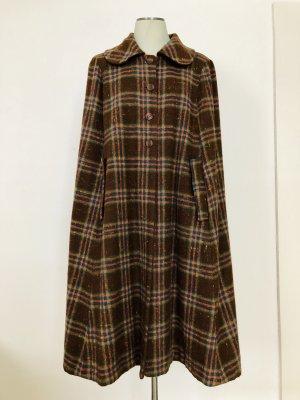 Vintage Between-Seasons-Coat brown