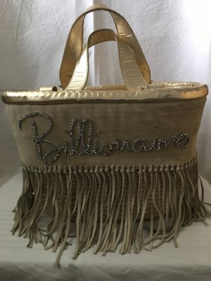 Basket Bag cream-white