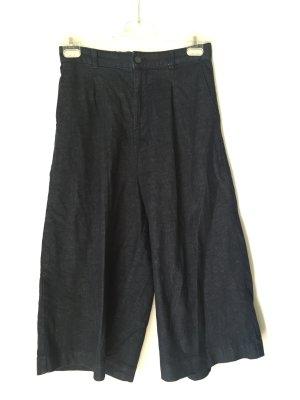 Uniqlo Culottes Jeans Neu