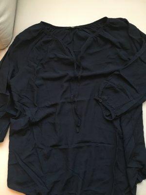 UNIQLO dunkelblaues Blusenshirt, Gr. XL, NEU und ungetragen