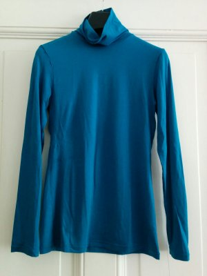 Uniqlo Turtleneck Shirt multicolored