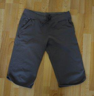 Uniqlo Japan Shorts Sweatpants Gr. L (40/42) khaki grau Street Wear