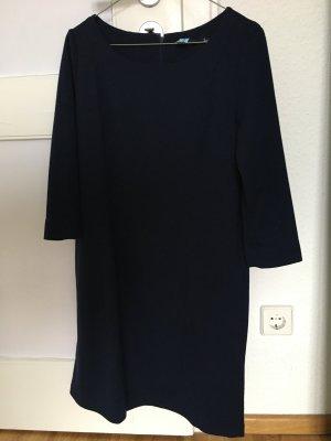 UNIQLO Kleid Dunkelblau S