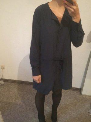 Uniqlo Midi-jurk veelkleurig
