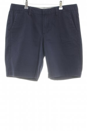 Uniqlo Shorts blau Casual-Look