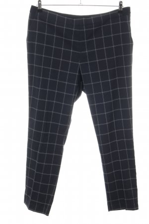 Uniqlo Stretch Trousers black business style