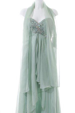 Unique Abendkleid mint Elegant