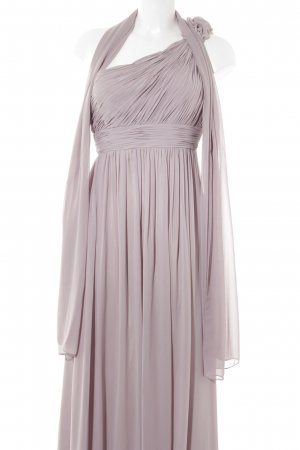 Unique Empire Dress dusky pink elegant