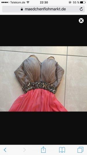 Unique Kleid atemberaubend