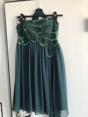Unique neu Bustierkleid kurz