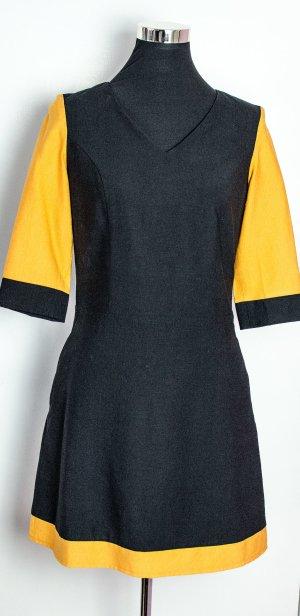 UNIQUESTYLER Designer Unikat maßgescheidertes Designerkleid NP 160€, Gr.36
