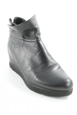 Unisa Booties schwarz Casual-Look