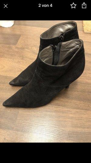 Unisa Low boot noir