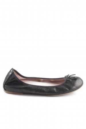 Unisa Foldable Ballet Flats black casual look