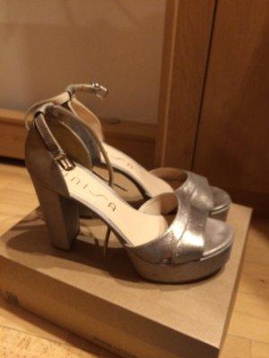 Unisa High Heel Sandalette