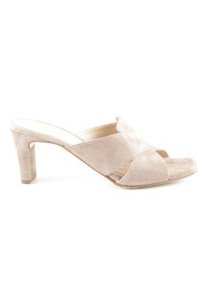 Unisa High Heel Sandaletten graubraun Elegant