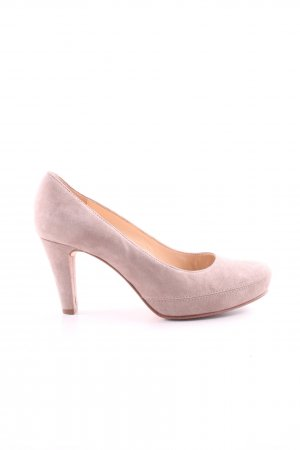 Unisa High Heels pink Casual-Look