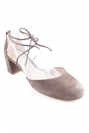 Unisa High Heels dunkelgrau Elegant