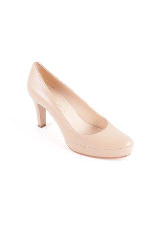 Unisa High Heels nude Elegant