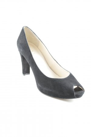 Unisa High Heels schwarz Elegant