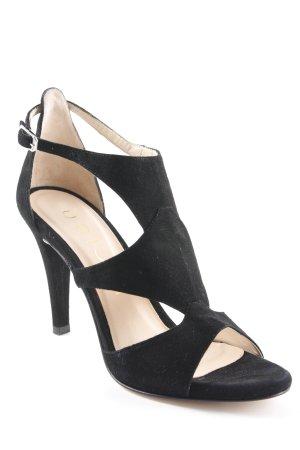 Unisa High Heels black elegant