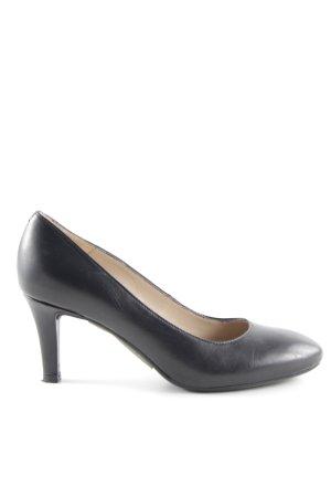 Unisa High Heels black simple style