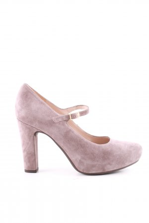 Unisa Mary Jane Pumps pink Casual-Look