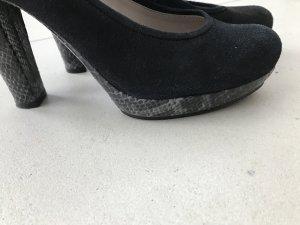 Unisa High Heels multicolored