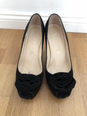 Unisa High Heels black
